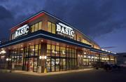 BASIC 橋北店